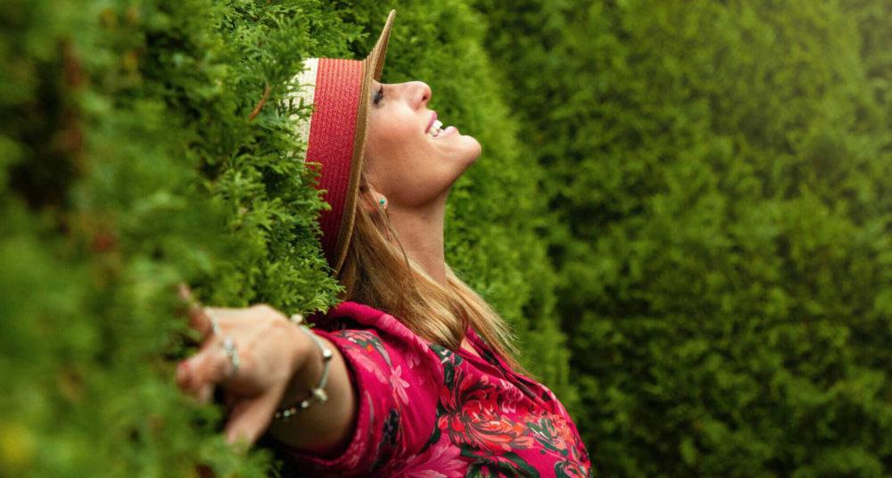 menopause-woman-happy