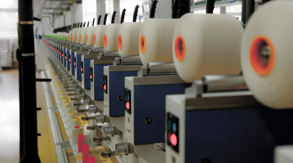 production-of-bed-sheets