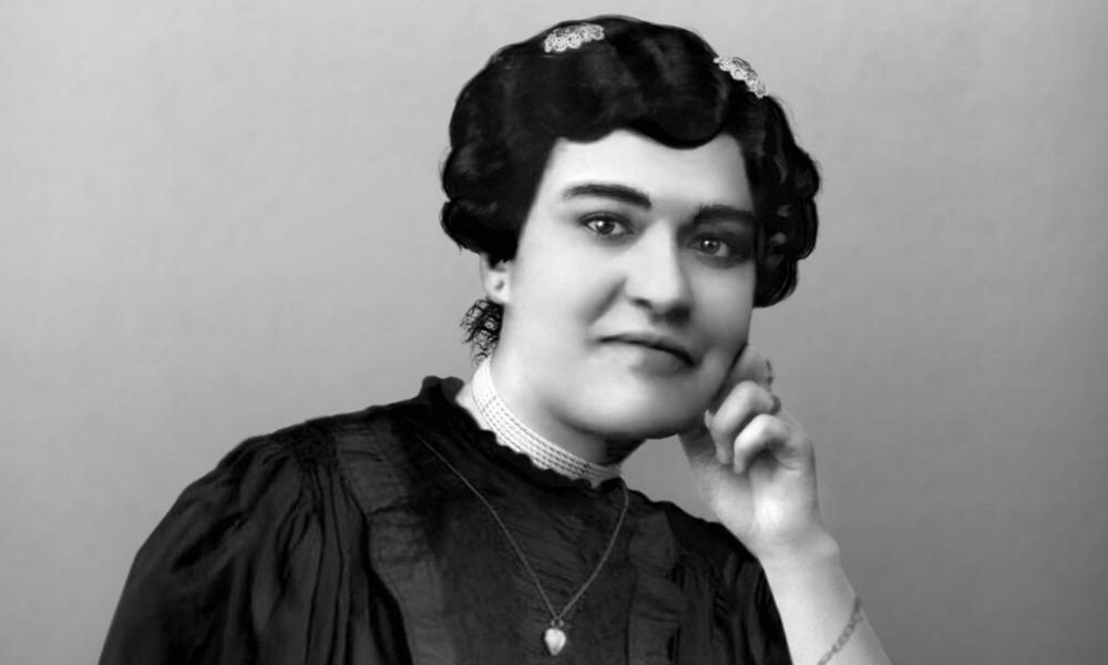 Carolina Beatriz Angelo