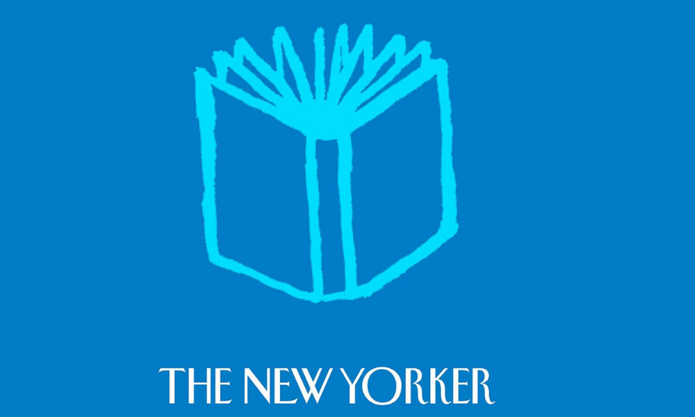 podcast the new yorker