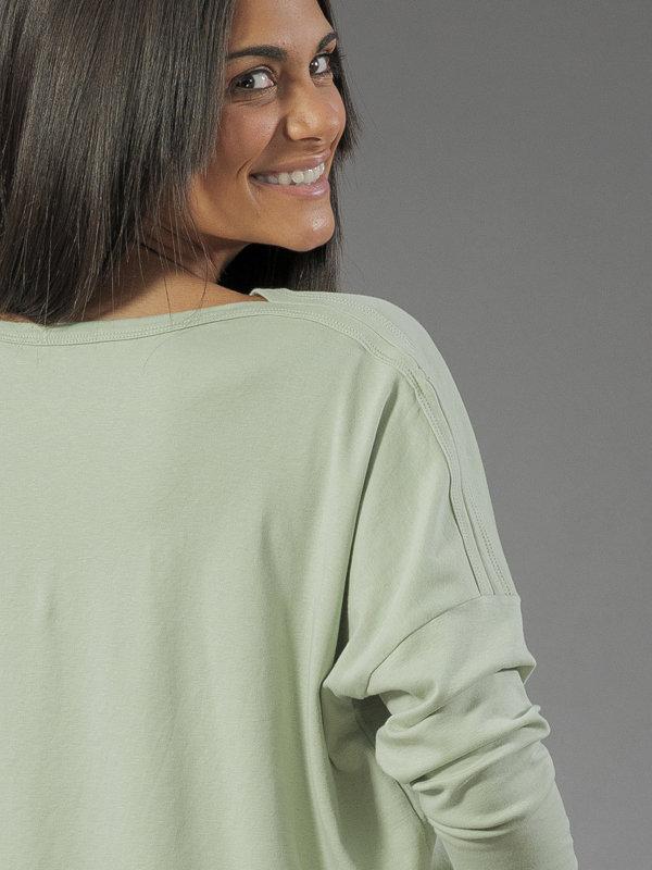 algae sweather loungewear