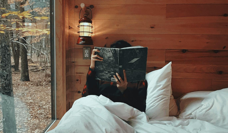 the evoluption of modern sleep