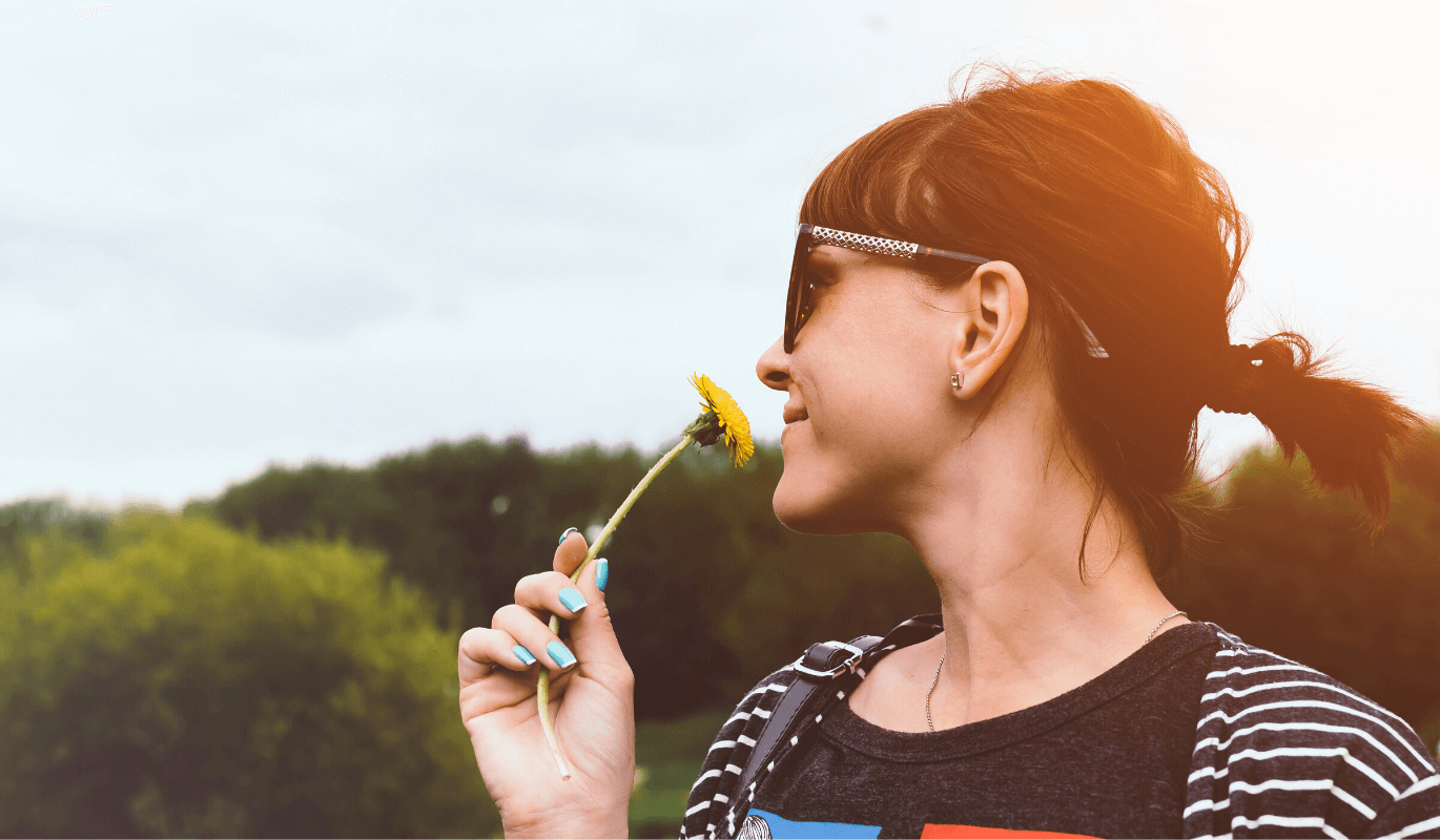 6 ways in which smells affect our mind