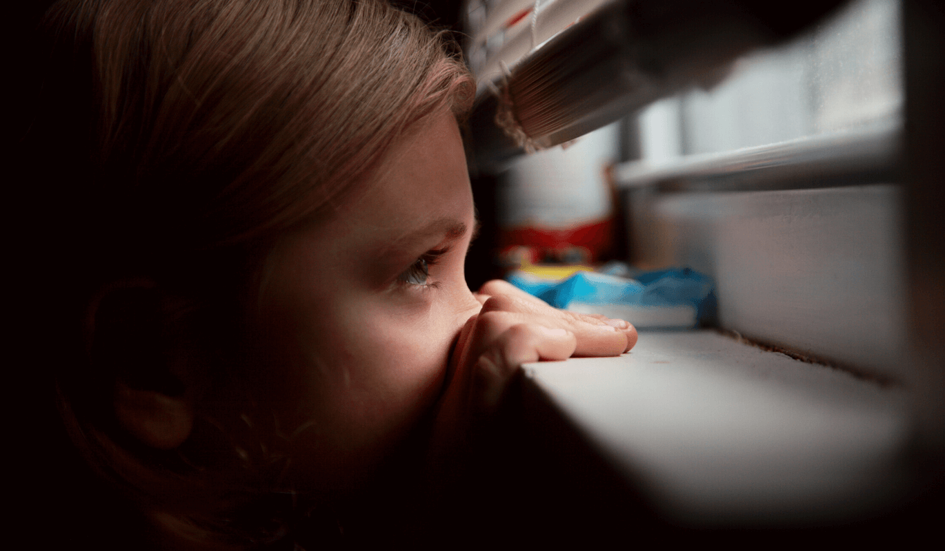 Social Isolation Effects on Children: What Now?